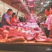 非洲猪瘟一周年过去了,猪肉价格何时回归正常价格?