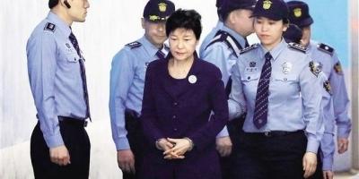 朴槿惠为什么经常私下给法官写信,却不敢出庭自证清白?