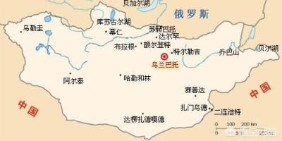 蒙古的军队伙食怎么样?