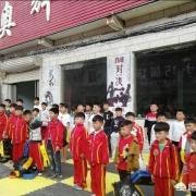 中国武术过时了吗?