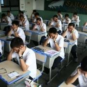 上学时那些老实被欺负的同学都怎么样了?