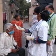 如果印度疫情超越美国,印度政府会怎么办呢?