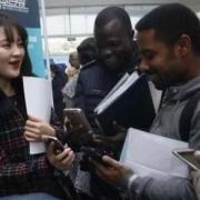 中國为什么大量引进非洲留学生,而不是引进欧美留学生?