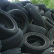 1吨轮胎可以炼出多少油?是怎样的?