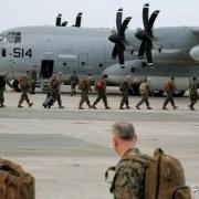 为什么世界很多国家愿意让美军驻扎?