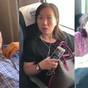 """你认为是什么原因导致高铁上的""""霸座""""现象层出不穷?"""