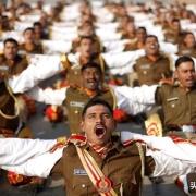 印度低种姓可以参军吗?