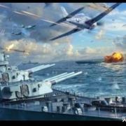 日本偷袭珍珠港时,为何美国的航母都不在港内?是巧合吗?