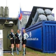 """俄罗斯开发的""""集装箱导弹""""是怎样的武器?"""