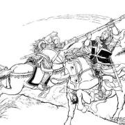 关羽老了赢不了庞德,张飞老了胜不了张郃,为何黄忠越老越厉害?