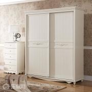 家里衣柜是用推拉门还是平开门好?