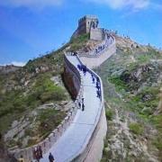 关于北京,你印象最深的是什么?