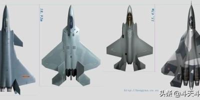 歼20在设计上有什么特别之处,为什么感觉机身很长,不协调?