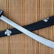 什么刀可以代表中国刀?