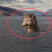 吉林长白山天池里究竟有没有水怪?