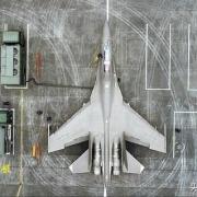 歼十六战机相当于美国或者俄罗斯哪种型号的战机?