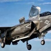 击落一架F-35战斗机有多难?