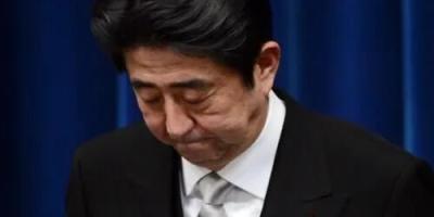 安倍内阁成员全体辞职了,这件事你怎么看,是好事还是坏事呢?