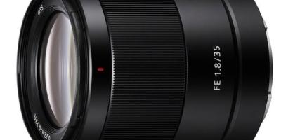 索尼A7R3用户,有35毫米焦段情结,哪个镜头性价比高?