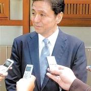 安倍晋三的胞弟出任防务大臣,菅义伟是任人唯贤吗?