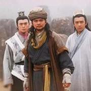 乔峰、虚竹、段誉、郭靖、杨过、张无忌、令狐冲,武功如何排名?