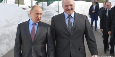 俄罗斯王牌师空降白俄罗斯,全年驻扎,会和北约开战吗?