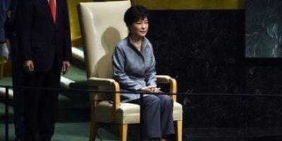 朴槿惠如何做才能无罪释放?
