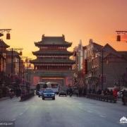 假如开封没有旅游业,这样的千年古镇会变成什么样?