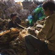 中国禁止进口洋垃圾,为什么英国很慌张?