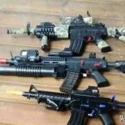 山东小伙批发玩具枪获刑十年。小伙称愿用身体做试验,究竟是玩具还是枪,你怎么看?