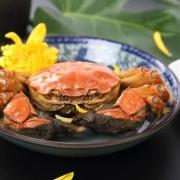 螃蟹是热性食物还是凉性食物,吃多了没事吧?