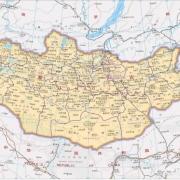 我们的邻国蒙古国人口为何比内蒙古少那么多?