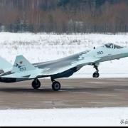 为什么在超视距空战,40公里左右发射中距弹的今天,俄罗斯仍然痴迷所谓机动性,比如苏57,忽视隐身性?