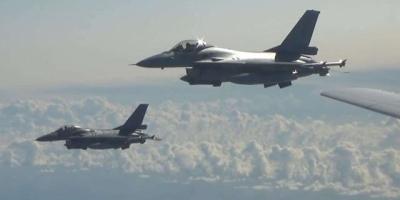 美波军演,俄军机沿白俄罗斯边境上空飞行,有什么关系吗?