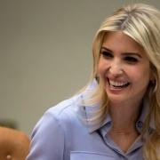 下一次特朗普女儿伊万卡能否当上美国总统?