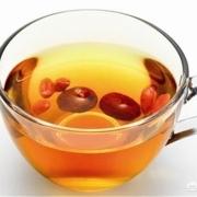 枸杞红枣泡水喝对人有什么好处啊?