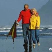 有退休金的单身女人,不找老伴是幸福还是不幸福,大家说说你们的看法?