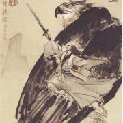 金庸笔下的独孤求败一生只求一败,他会是什么时代的人?他的时代都有哪些英雄人物?