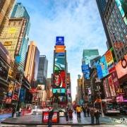 你觉得纽约在美国相当于中国的什么城市?为什么?
