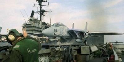 一个航母战斗群有能力向一个中型国家发起战争吗?为什么?