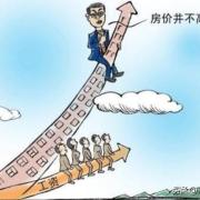 高房价给中国带来了什么?