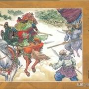 水浒传中被隐藏的最厉害武林高手是谁?