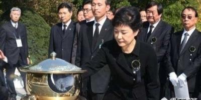 """朴槿惠在自传里面说""""自己经常是一个人做公交车上学""""是不是在撒谎?"""
