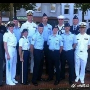 参加去年武汉军人运动会的美国军人最近是否有死掉的?