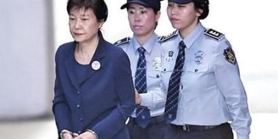朴槿惠是不是被冤枉的?