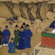 古代宰相,将军告老还乡后,和县令谁大?