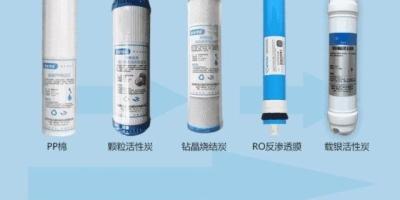 市场上哪些家用净水器好用,滤芯的性价比高?