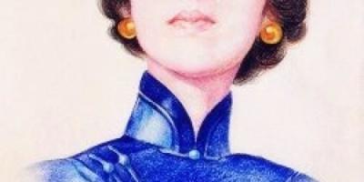 张爱玲的命运为何和母亲一样,年轻时轰轰烈烈,晚年孤独终老?