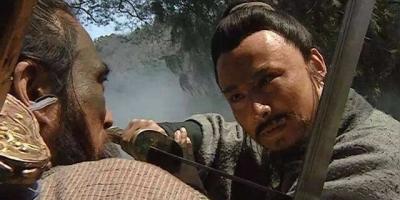 杨志在《水浒传》中功夫能排名第几,能打过林冲吗?