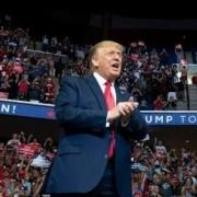 特朗普新冠检测称阳性,对美国大选有何影响,对世界和中国有什么影响?
